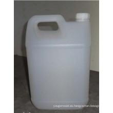 Molde de botella de aceite de extrusión HDPE