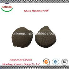 Boule de manganèse de ferro silicium