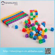 Jogos de Quebra-Cabeça de Cubos de Link