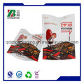 Custom Printed Stand up Nuts Verpackung Tasche