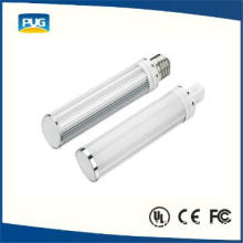 Zhe jiang manufacturer isolated driver PF>0.95 pl lamp 7W