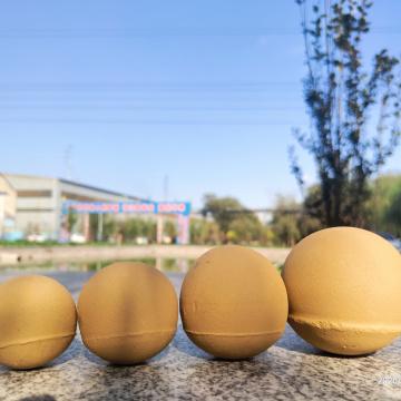 Molino de bolas de cerámica de alúmina de óxido de aluminio