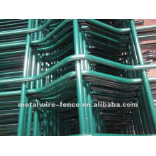 Manufacture supply high quality sheet metal fence panels