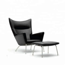 Living Room High Back Recline Wingback Leisure Chair for Chair Furniture
