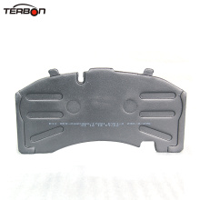 GOOD QUALITY BRAKE PAD FOR BPM WITH EMARK CERTIFICATE