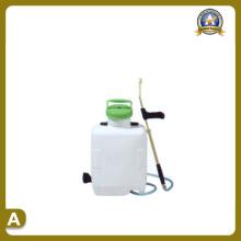 Instruments agricoles de l'épaule Pulvérisateur à doigts 12L (TS-12)