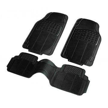 Good Quality for PVC Car Mats Auto pvc decorative colorful car floor mats supply to Senegal Supplier
