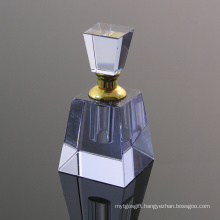 K9 Crystal Glass Perfume Bottle (JD-XSP-754)