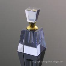 K9 frasco de perfume de vidro de cristal (JD-XSP-754)