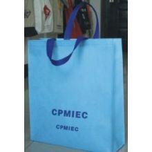 비 짠 된 가방, 비 짠 된 쇼핑 가방