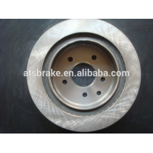 DUBAI RETAIL BRAKE DISC ROTOR 0993-3401