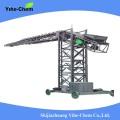Fully Telescopic Conveyor Mobile Belt Conveyor