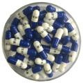 Customized Color Hard Gelatin Material Empty Hard Gelatin