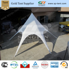 Star Tent, Star Shade Canopy Tents (diameter 16m)