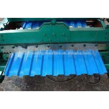 HOT SALE!!! garage door rolling machine for Mexico
