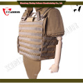 Hot sale NIJ IIIA full protection Body Armor