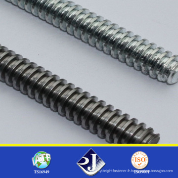 Fabricant certifié ISO de China Supplier