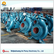Résistance à la corrosion Pompe chimique à transfert de soude caustique à l'acide sulfurique