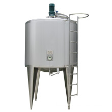 5t Jacketed Ferment Tank