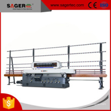 Glass Grinding and Polishing Machine