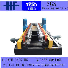 High Power Car Plate Roll Forming Machine