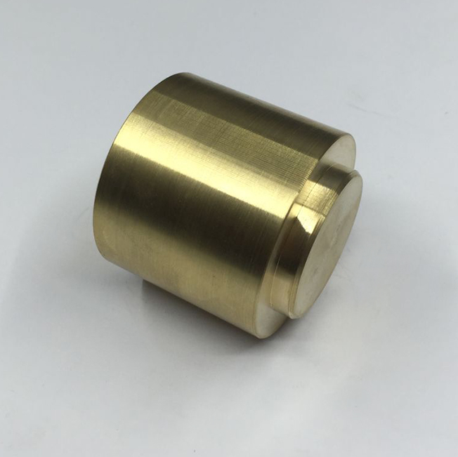 machined brass fittings