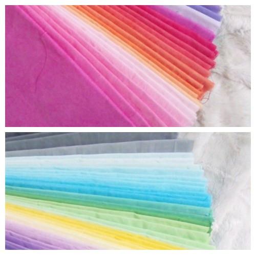 High Target Soft CVC Dyeing Pocketing Fabric