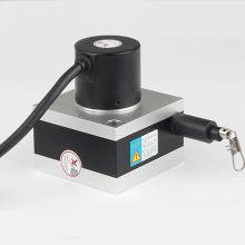 Codeur de fil de traction de mesure de position de 1000 mm
