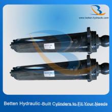 Kran Ausleger Hydraulikzylinder