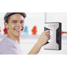 O scanner 3D portátil multifuncional EinScan-Pro
