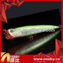 Appât de pêche chinoise appuie iso vib