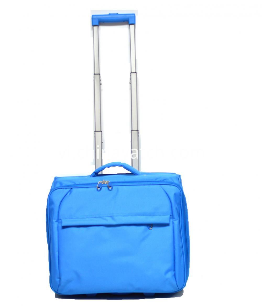 Light Collapsible Trolley Case