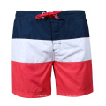 Beachwear Casual Nylon Swimsuit Men Swimwear
