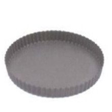 D25x3cm Carbon Steel Non stick 10 inch Round shaped Cake Pan