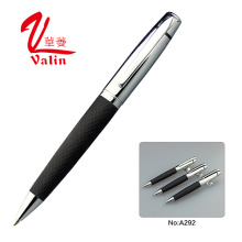 China Pen Manufacturer Top Selling Promotional Leather Pen on Sell