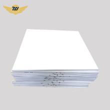 Virgin white ptfe teflon skived sheet in roll