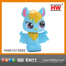 2015 Hot sale funny soft small collectible toys