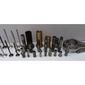 Diesel Excavator Engine Piston Pin