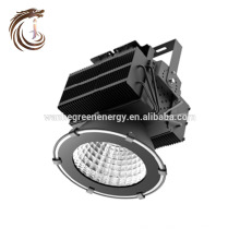 Luz de inundação LED 500W Alto lúmen