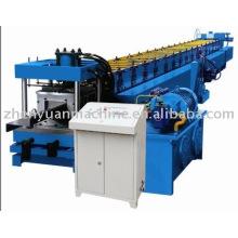 Vollautomatische z purlin Walzenformmaschine