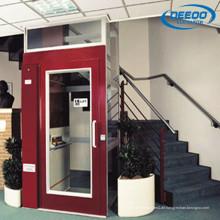 Deeoo Residential Villa Aufzug Aufzug
