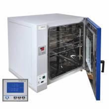 Cabinet de séchage de projet de laboratoire de processus de chauffage