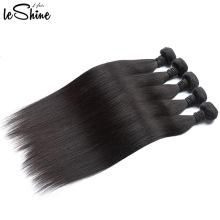 Free Sample Virgin Brazilian Human Hair Extension 100% Full Cuticle Aligned Mink Brazilian Hair