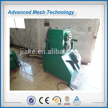2018 Advanced wire steel fiber making machine