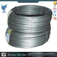 Fabricante quente do fio da mola do aço inoxidável da venda ASTM 316 em China