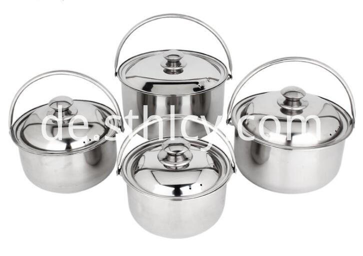 Function 4 Cookware Set