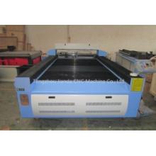 Máquina de gravação a laser de vidro de couro de tecido de madeira