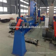 17DST (0.4-1.2 / 1.6 / 1.8) Kupferstabzusammenbruchmaschinen-Kabelherstellungsausrüstung