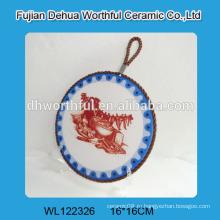 Оптовые объемные керамические декоративные прихватки для защиты от тепла