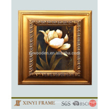 Rectangle Classic Retro Style Vintage Photo Frame Wooden Photo Frames